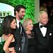 Nicole Johnson, Michael Phelps, Nancy Walker & Jimmy Walker