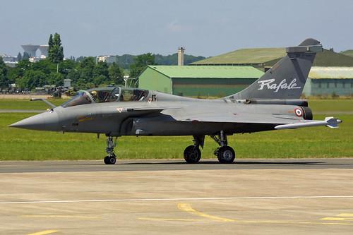 301 Rafale B Dassault