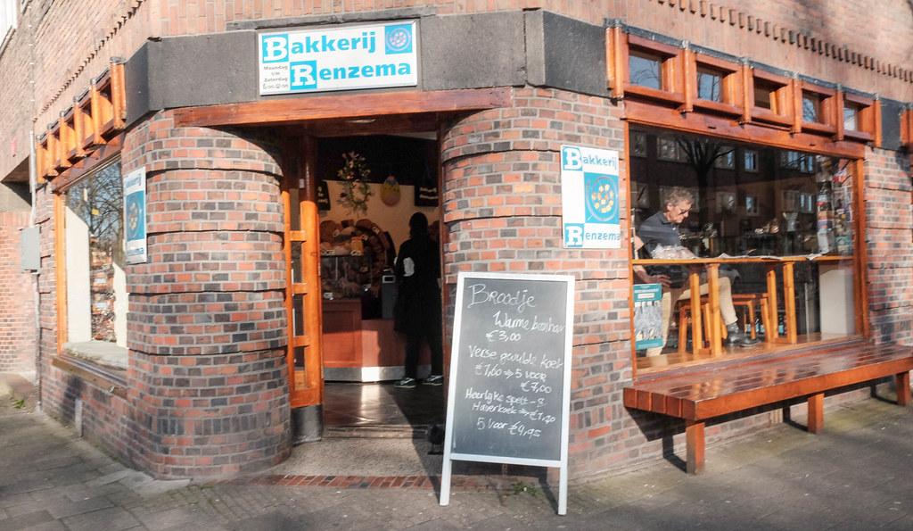 The world 39 s newest photos of bakkerij flickr hive mind for Bakkerij amsterdam west