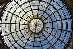 Cupola di Vittorio Emanuele II. (Reich P.) Tags: cúpula milano milán italia vittorio emanuele
