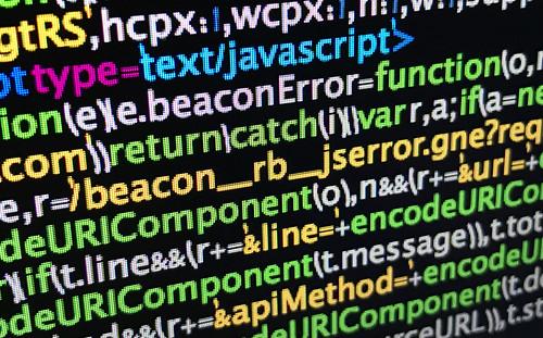Code (4) by microsiervos, on Flickr