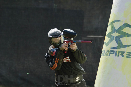 Paintball Phenomenon ATL 105