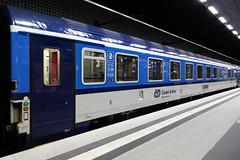 Tjeckisk vagn 2017-04-09 (Michael Erhardsson) Tags: berlin hbf 2017 eurocity tåg train hauptbahnhof ankomst personvagn vagn