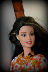 Teresa Fashion Fever as Little Me (pe.kalina) Tags: barbie teresa doll mattel miniature little me fashion fever