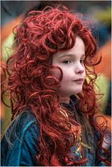 Carnaval 0821 (leonhucorne) Tags: carnaval binche 2017 portrait enfant child nikon d750 colors couleurs fullframe