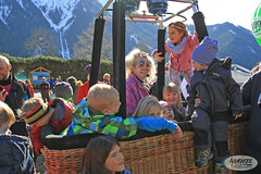 Achensee Ballontage (TVBAchensee) Tags: ballonfahrt ballontage alpine ballooning ballonfahren achensee ballon