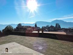 BARGA - VIVENDO A LUCCA - DUOMO DI SAN CRISTOFORO (119) (Viaggiando in Toscana) Tags: vivendoaluccait viaggiandointoscanait barga lucca duomo di san cristoforo