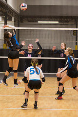_MG_3154 Jacey Morgan (popo.uw23) Tags: milwaukee sting center volleyball volley ball club impact girls oshkosh wi wis wisconsin 2017 jacey morgan tessa young teegan nichols