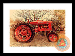 International Harvester Mccormick Farmall Farm Tractor (wingsdomain.com) Tags: retro vintage old postcard postcards nostalgia nostalgic grainyphoto faded transportation tractor tractors truck trucks oldtruck oldtrucks internationalharvester mccormick farmall mccormickfarmall mccormickfarmalltractor red redtractor redtractors farmtractor farmtractors farm farms oldtractor oldtractors car cars oldfarmtractor oldfarmtractors farmequipment oldfarmequipment ranch ranchequipment oldranchequipment machine machines oldmachine oldmachines rural countryside americana backroad brentwood california backroads wingsdomain buy purchase sell forsale prints poster posters framedprint canvasprint metalprint fineart wallart walldecor homedecor greetingcard artprint art photograph photography