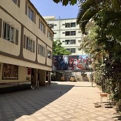 Sree Mayuri[2016] (gang_m) Tags: 映画館 cinema movietheatre india2016 india インド hyderabad ハイダラーバード ハイデラバード