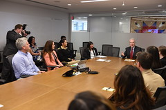"""Secretary Price Visits IHS (HHS Secretary Tom Price, M.D.) Tags: """"tom pricehhs secretaryhhsdr price """"health human services secretary"""" """"secretary price"""" ahrq """"agency for healthcare research quality"""" """"substance abuse mental health administration"""" resources """"indian service"""" samhsa hrsa ihs"""
