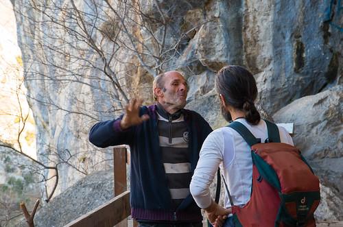 Cave de Pellumbas