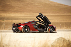 McLaren P1. (Charlie Davis Photography) Tags: