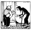 Ons eigen tijdschrift- van Houten_ 1926 ill Anton Pieck  f (janwillemsen) Tags: onseigentijdschrift 1926 antonpieck magazineillustration