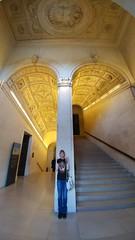 The Louvre (deadmanjones) Tags: muséedulouvre thelouvre louvremuseum louvrepalace zjlb henryiistaircase