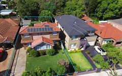 60 Shortland Avenue, Strathfield NSW