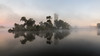 Carillion (GreyStump) Tags: greystump lakeburleygriffin fog foggy mist australia sunrise lake canberra dawn morning copyrightcolinpilliner water carillion scape waterscape landscape bells