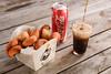 Mg Salgados Goumert (fotografia e tratamento de imagem) Tags: cachorroquente comida food foodpark gastronomia sanduiche sushi vegano