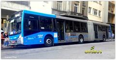 6 3019 Mobibrasil (Crisbus Brasil) Tags: crisbusbrasil ônibus mobibrasil bus buses caio sãopaulo