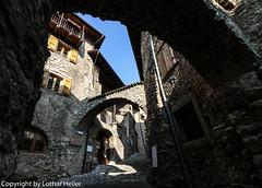 Canale di Tenno (Lothar Heller) Tags: canale italien italy tenno trentino trento