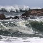 The beauty of a rough shoreline thumbnail