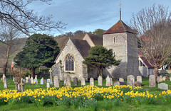 IMG_2644_5_6_a_800 (band68uk) Tags: church stsimonstjude east dean sussex hdr canon eos 5dmark2