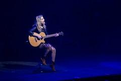 (Aleeeperezr) Tags: soy luna disneychannel disneychannella chiara parravicini concierto chile santiago movistar arena singer show guitar acoustic soyluna2