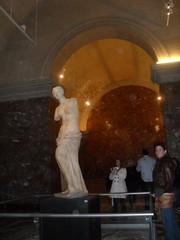 France (2009) (alexismarija) Tags: france europe thelouvre louvre louvremuseum museum venusdemilo venusdemilostatue greek