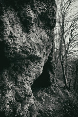 Fels (shortscale) Tags: schlagstüble höhle schwäbischealb