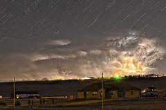 Lightning Composite_17 (northern_nights) Tags: lightning composite stacked thunderstorm colorado cheyenne wyoming stars sky clouds night nikond7000 nikkor85mmf14