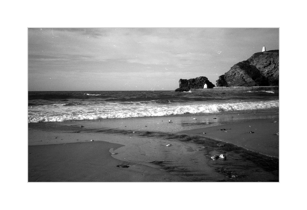 Portreath [Olympus 35RC]