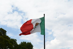 México (alberto.silva!) Tags: bandera méxico 2017