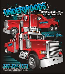 "Underwood's Towing - Warren, OH • <a style=""font-size:0.8em;"" href=""http://www.flickr.com/photos/39998102@N07/14937007584/"" target=""_blank"">View on Flickr</a>"