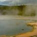 Solitary Geyser, Yellowstone NP
