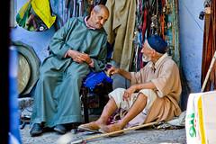 Chefchaouene (Dario de Falco) Tags: canon marocco viaggi chefchaouene