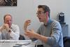 Sébastien Bailleul, Semaine de la Solidarité Internationale - Patrick Moreau, Passerelles & Compétences