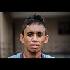 Faces 007 (kipaguirre) Tags: portrait headshot garbageman basurero
