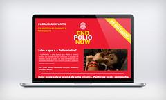 Campanha Polio