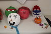 Meadow GMTC Pumpkin Contest Winners 2014