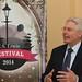 C.S. Lewis Festival Programme Launch