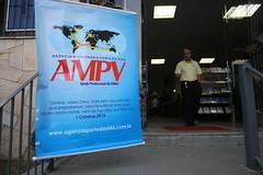 26.10.2014 - AMPV - Encontro Missionário - ICPBB Jabaquara