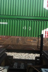 aloy msk (esteloco27) Tags: railroad by train bench graffiti rail msk freight rolling intermodal aloy