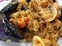 Risotto from Hostaria Del Moro in Rome (Fuyuhiko) Tags: from rome del rice risotto moro lazio      hostaria