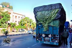 Streets of Marrakesh (ShaunMYeo) Tags: morocco maroc marrakech marrakesh marruecos marokko marrocos fas marokas marokk maroko
