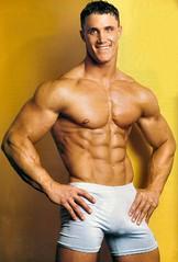 rd_hothunks155 (davidjdowning) Tags: men muscles muscle muscular bodybuilding buff bodybuilder biceps