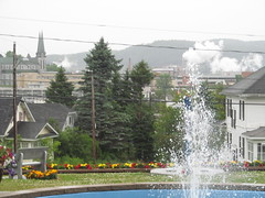 Madawaska, Maine (Dougtone) Tags: maine newengland madawaska