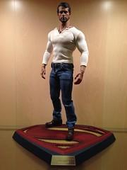 1/6 Custom Clark Kent ( Kal-El ) (Sky1328) Tags: actionfigure kent superman actionfigures clark custom figures manofsteel kalel 16scale