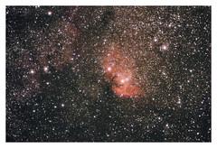 Tulip nebula (2011 reprocessed) (cpfoto1964) Tags: astrometrydotnet:status=solved astrometrydotnet:id=nova881881