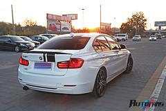 CNAUTOFANS BMW F30 328i M performance Trunk Lip Spoiler (cnautofans carbon) Tags: performance m f30 bmw trunk lip spoiler 328i cnautofans