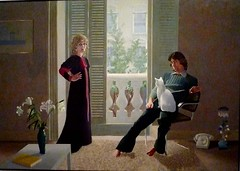 LONDRES.Dia 24. La Tate Britain. 763 (joseluisgildela) Tags: arte londres pintura tatebritain museos